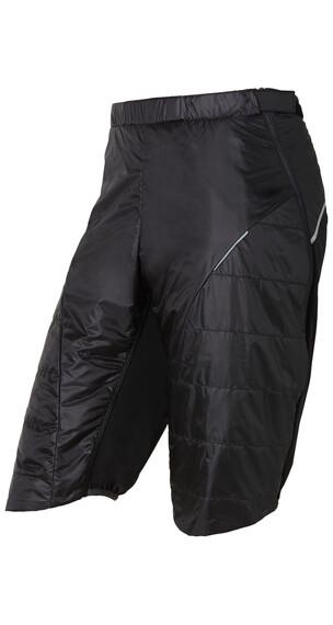 Odlo Loftone Primaloft - Vêtement course à pied Homme - noir